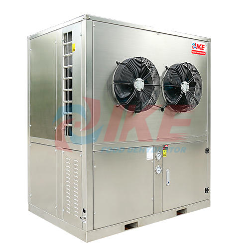 DF-600GW Embedded Electric Energy Efficient Food Dehydrator For Fruit And Vegetable