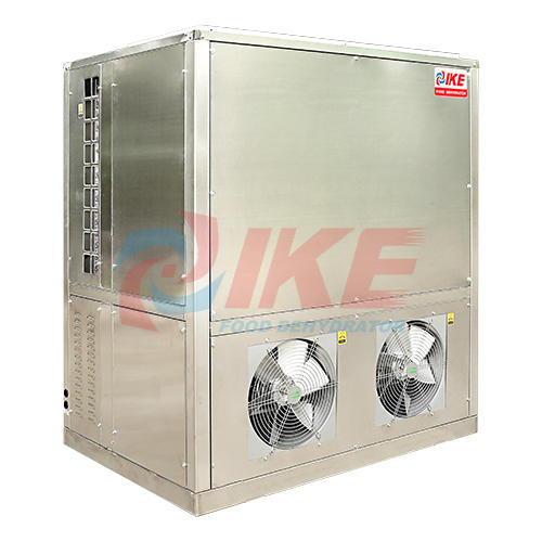 DF-600W Embedded Electric Energy Efficient Food Dehydrator For Fruit And Vegetable