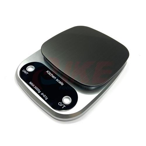 L05A-03 cocina digital multifunción y escala de alimentos