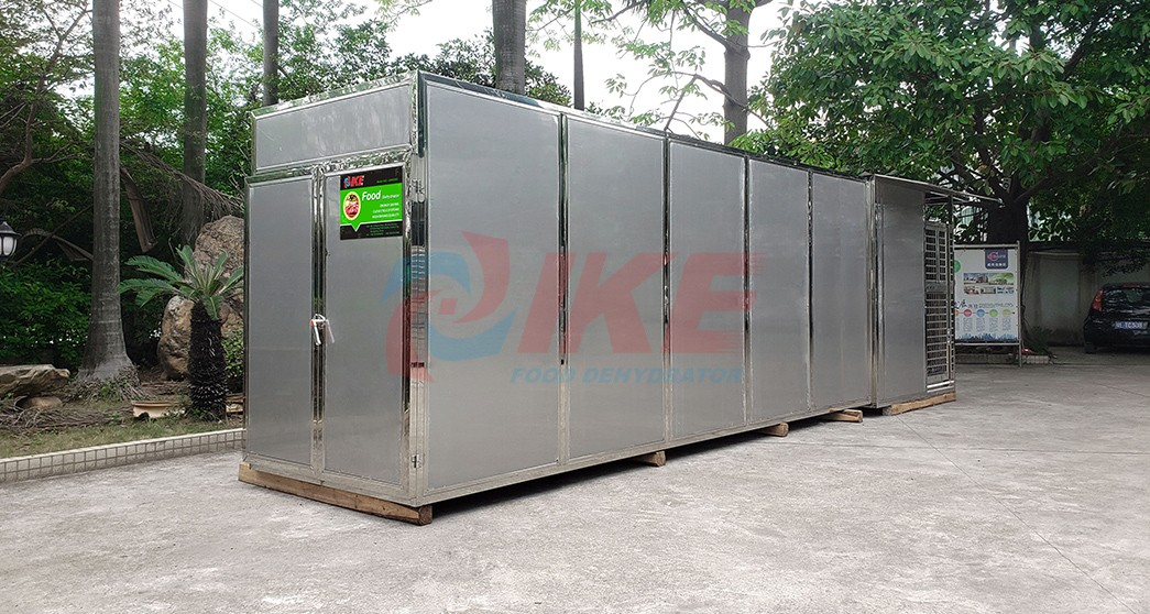 product-AIO-DF2400GW Customized Rainproof Extra Large Dehydration System-IKE-img