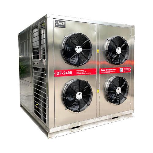 DF-2400GW Industrial Fruit And Vegetable Dehydrator Machine