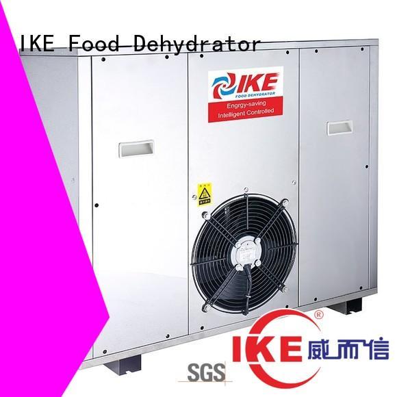 sale temperature dryer OEM dehydrator machine IKE