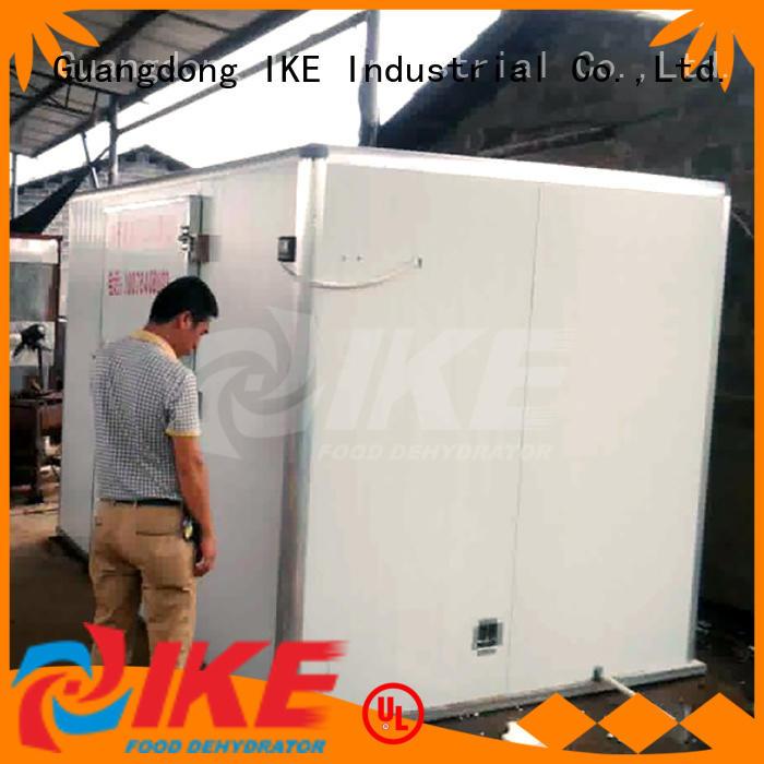 vegetable commercial food dryer machine dryer for food IKE