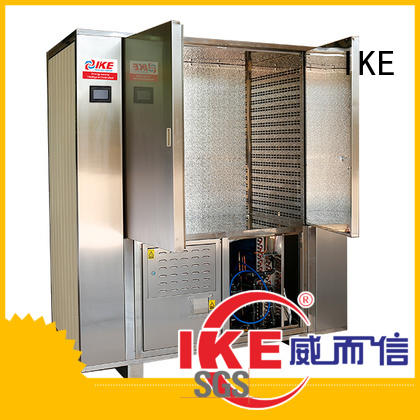 Quality IKE Brand dehydrate in oven chinese