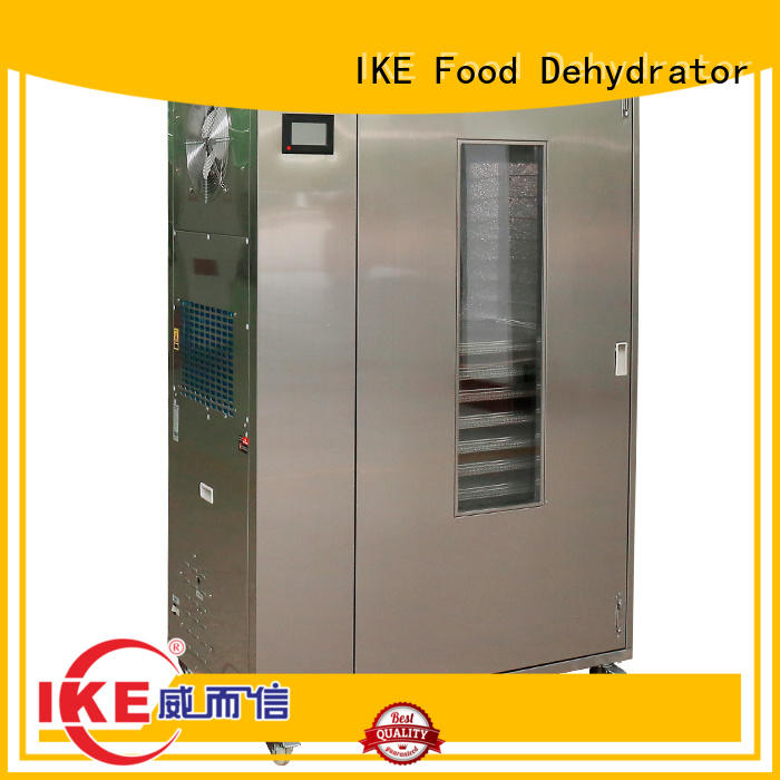 IKE meat drying oven system for herbs