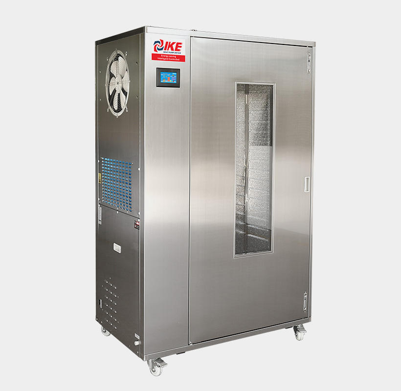 WRH-100T Research-Type Commercial Food Dehydrator-1