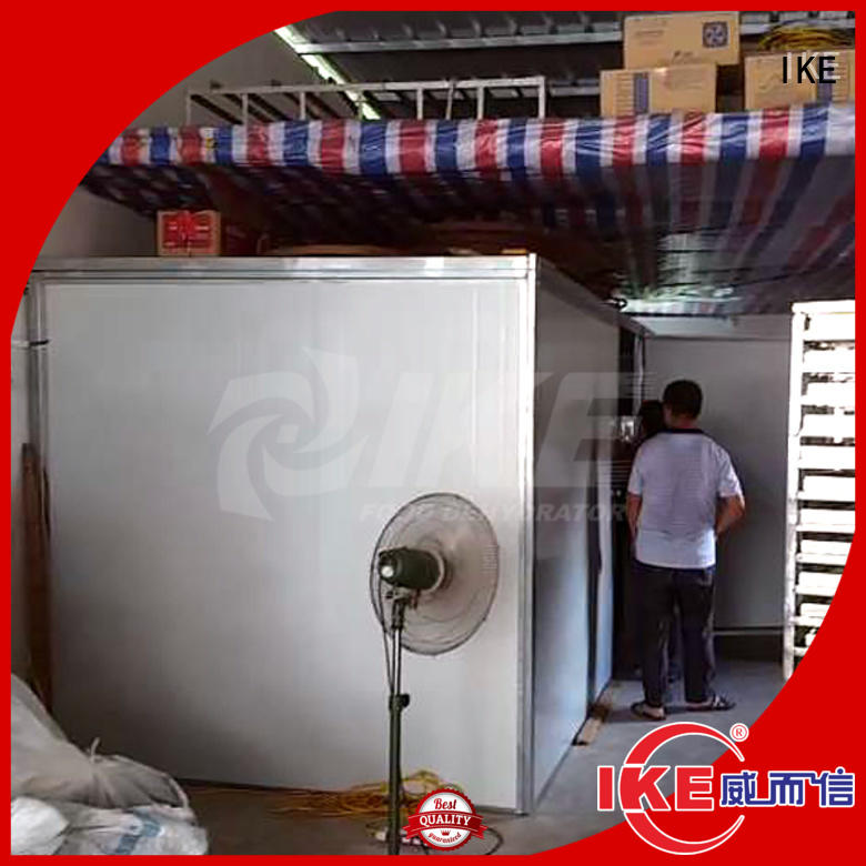 IKE electric commercial dryer middle for jerky
