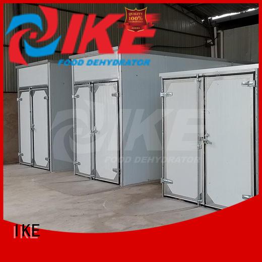 Hot grade professional food dehydrator industrial IKE Brand