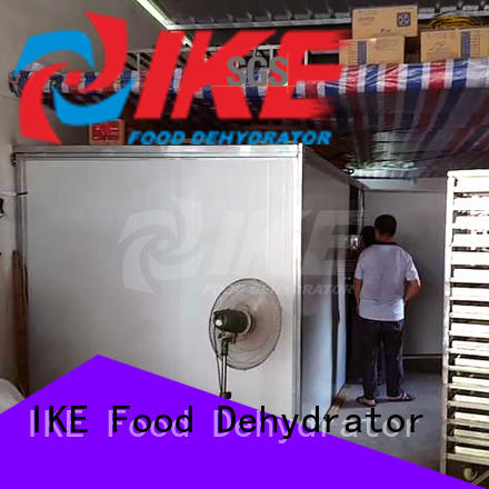 commercial vegetable dryer machine top-selling for vegetable IKE