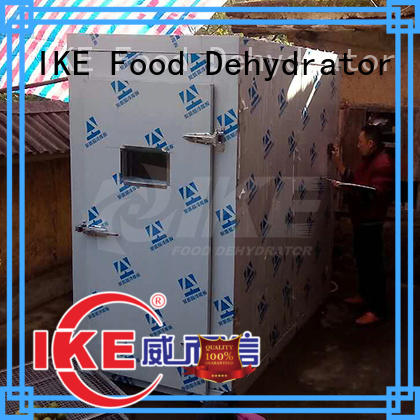 IKE commercial equipment for drying fruits and vegetables machine for dehydrating