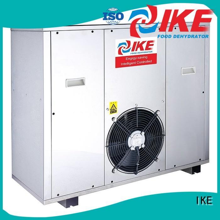 IKE Brand stainless dehydrator steel professional food dehydrator