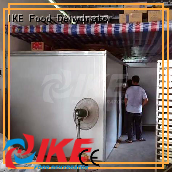 large commercial dehydrator for drying IKE