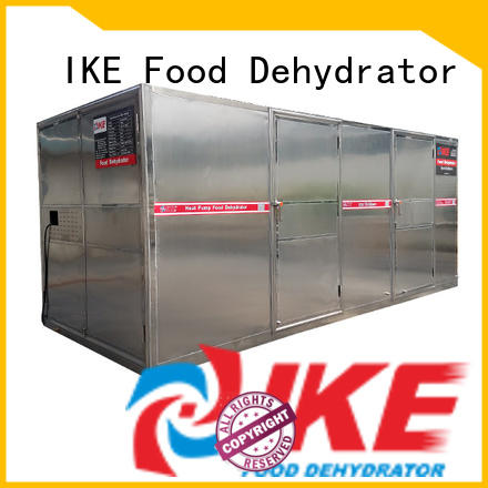 AIO-500G Commercial Grade Electric Dehydrator System