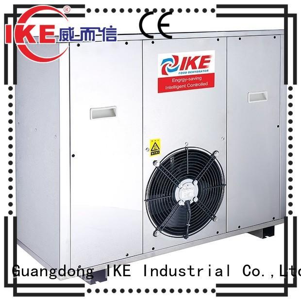 Quality IKE Brand professional food dehydrator machine sale