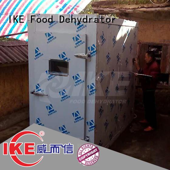 low food dryer dehydrator machine drying IKE Brand