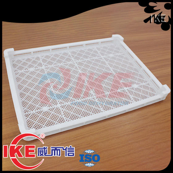 IKE commercial stainless steel kitchen shelves commercial round for dehydrating