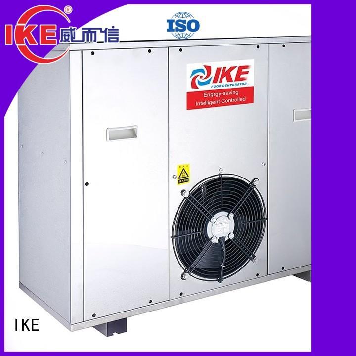 low industrial dehydrator sale for vegetable IKE