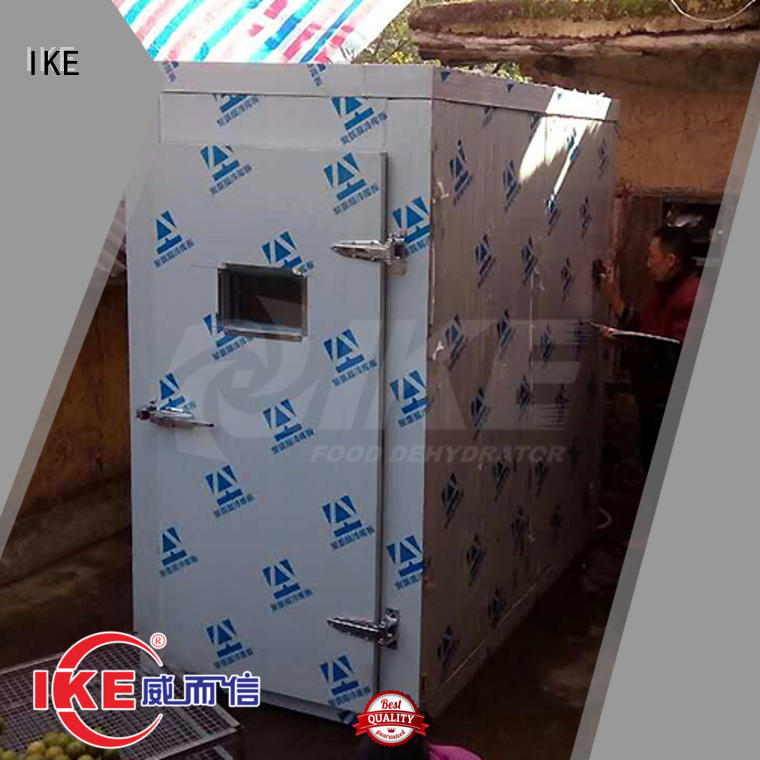 drying chamber dryer for food IKE
