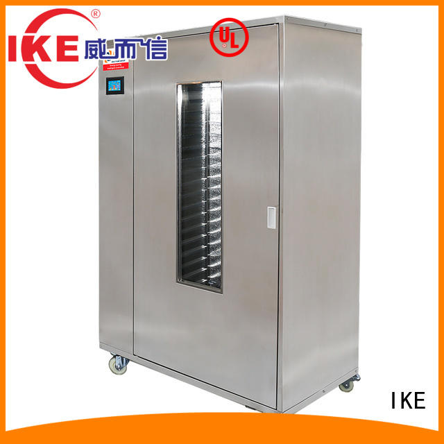 IKE commercial food drying machine researchtype for meat