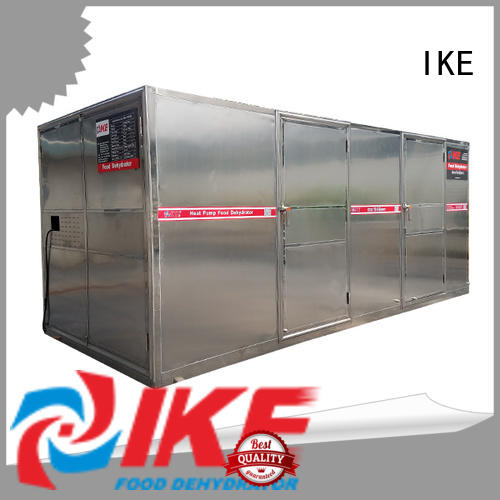 IKE industrial drying oven middle for meat