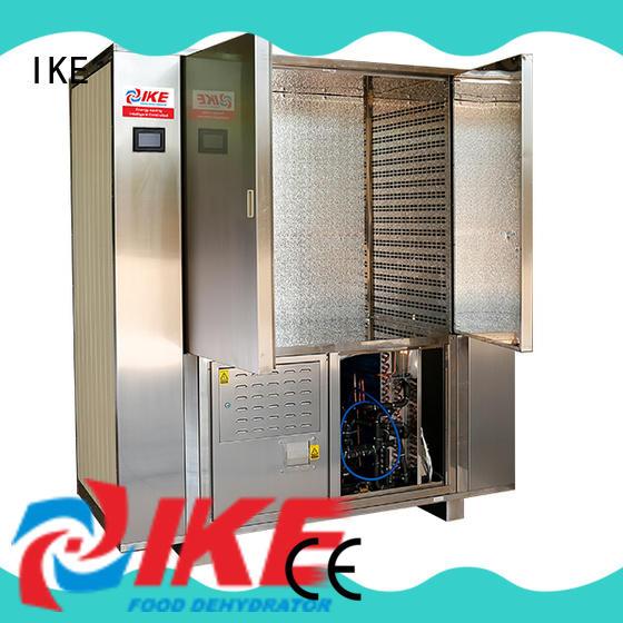 IKE pump food drying machine dryer for herbs