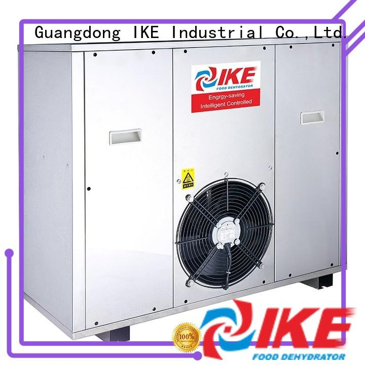 machine commercial dehydrator machine steel for vegetable IKE