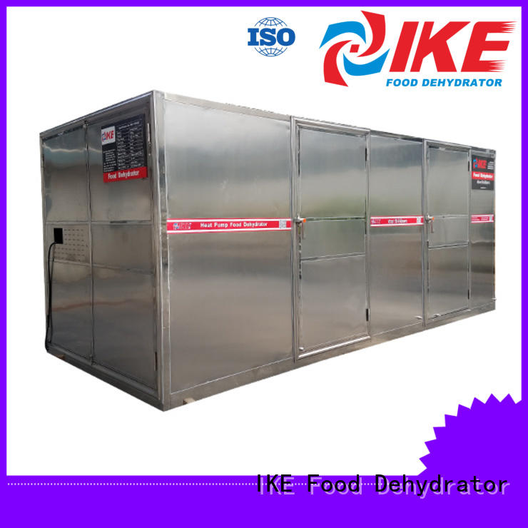 pump meat dryer machine middle for oven IKE