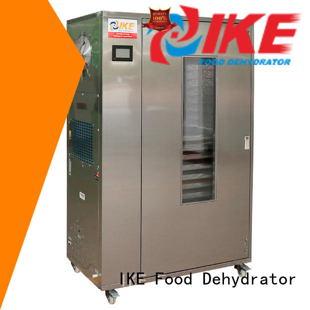 vegetable stainless commercial food dehydrator meat IKE Brand