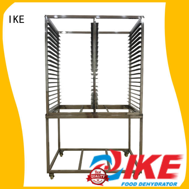 IKE top-selling dehydrator racks best factory price for food