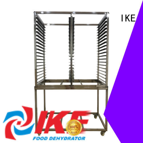 fruit cheap plastic trays retaining for vegetable IKE