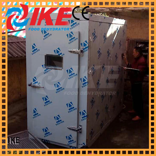 Quality IKE Brand commercial dehydrator machine