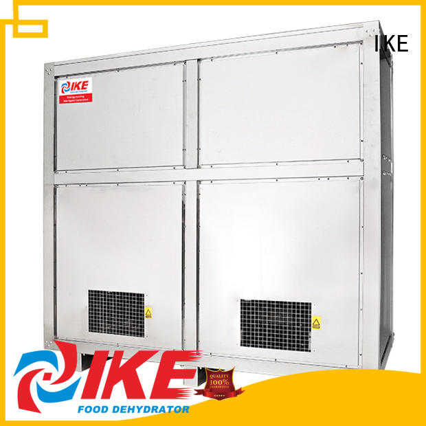 food drying low professional food dehydrator IKE Brand