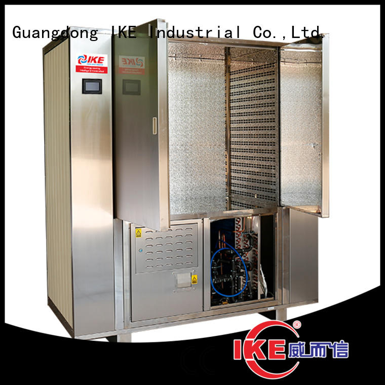 IKE Brand vegetable dehydrate in oven fruit supplier