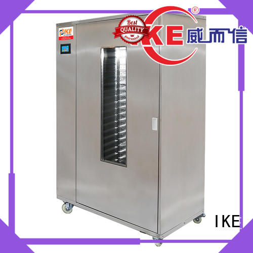 meat Custom dehydrator commercial food dehydrator machine IKE
