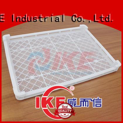 retaining hole dehydrator net IKE manufacture