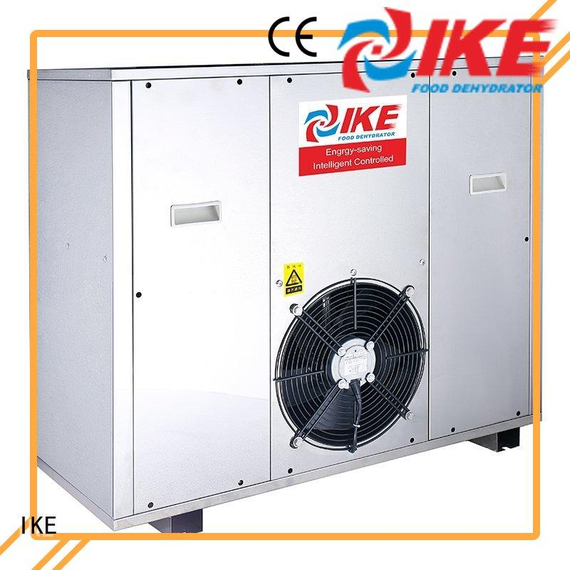 vegetable fruit grade IKE Brand dehydrator machine