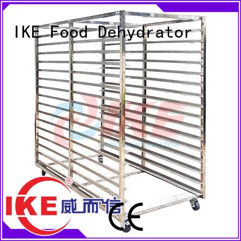 IKE Brand shelf retaining flat dehydrator net net