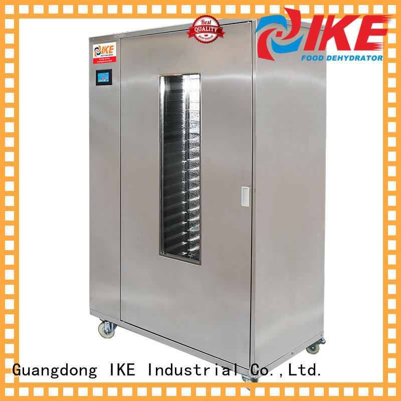 chinese herbal middle OEM commercial food dehydrator IKE