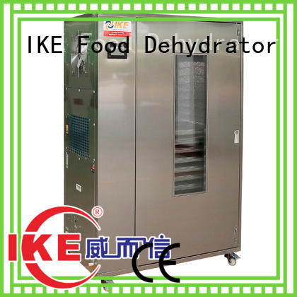 herbal temperature IKE Brand dehydrate in oven