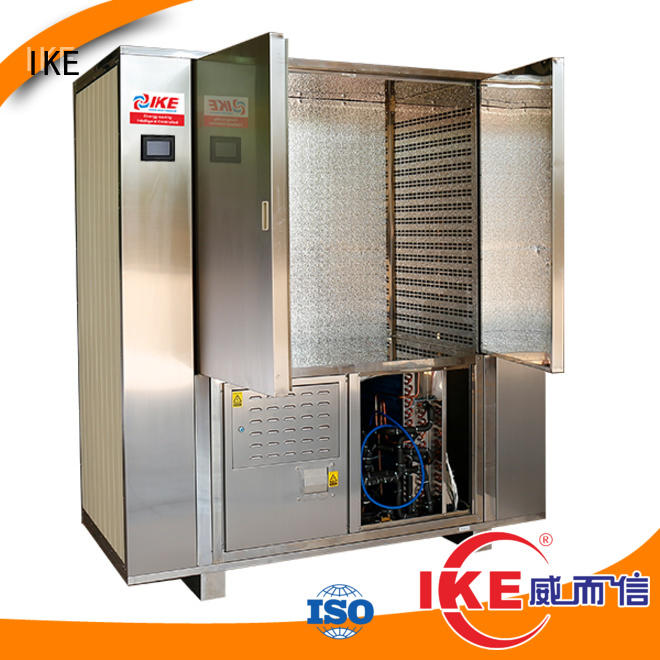 IKE Brand machine stainless temperature meat commercial food dehydrator