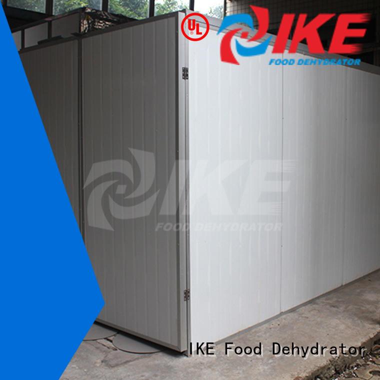 professional food dehydrator fruit grade IKE Brand dehydrator machine
