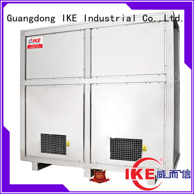 steel food dehydrator machine IKE Brand