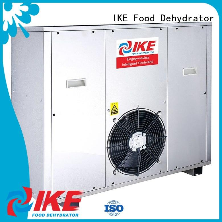 IKE Brand grade commercial custom professional food dehydrator