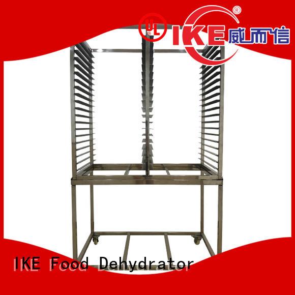 IKE stainless dehydrator racks heat for dehydrating