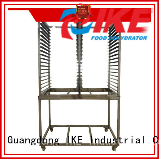 commercial steel shelving unit multi-functional for fruit