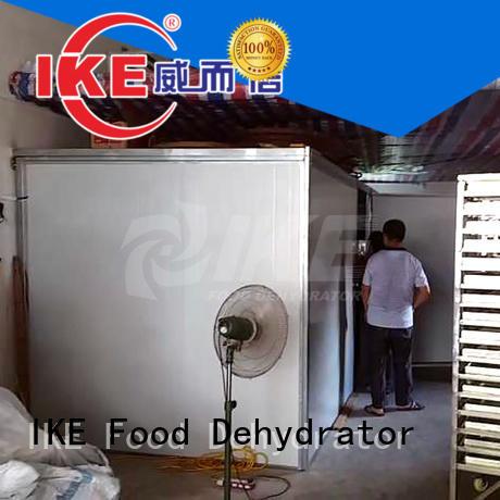 IKE large dehydrator machine for beef