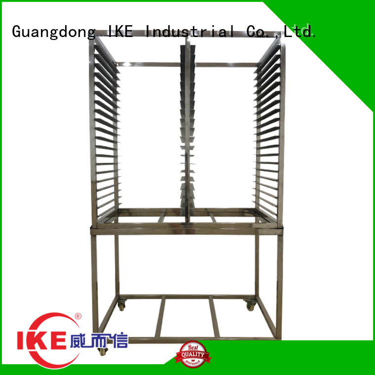IKE mesh dehydrator racks dryer for food