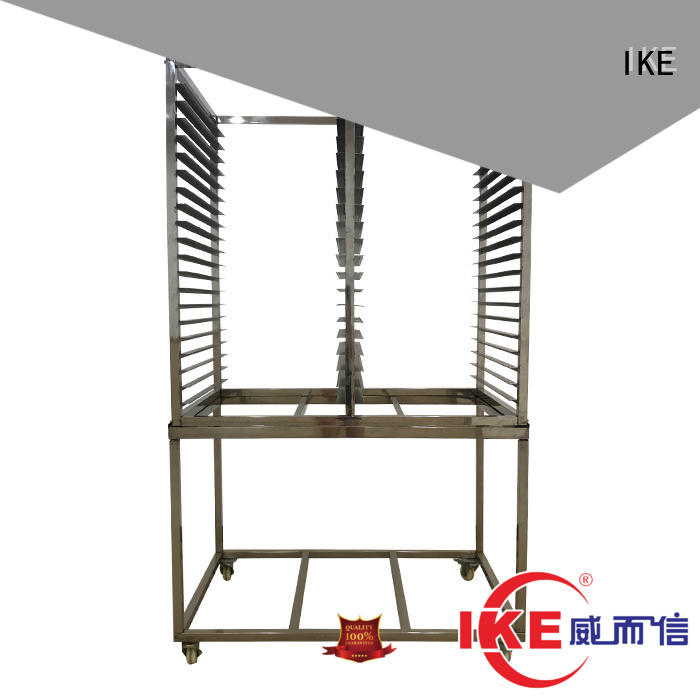 shelf stainless steel rack price dehydrating for food IKE