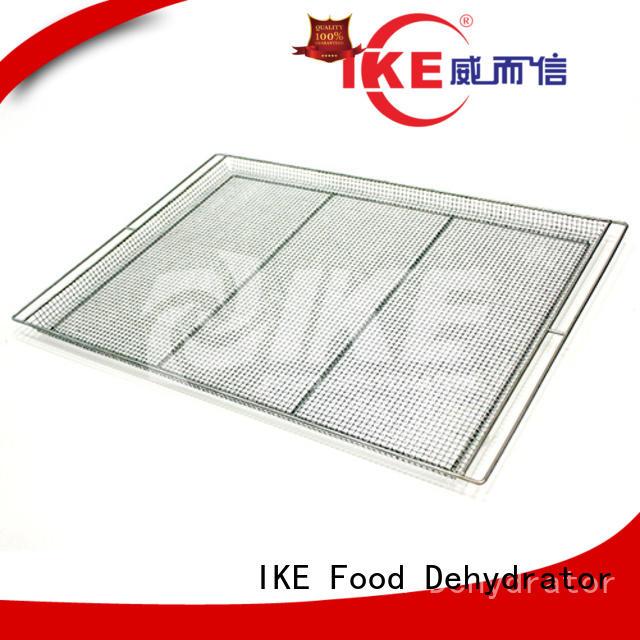 steel shelving unit trays for vegetable IKE