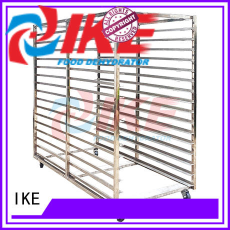 stainless steel shelving and racking commercial for vegetable